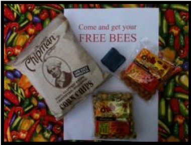 Chilli Freebees
